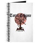 Total eclipse Journal