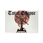 Total eclipse Rectangle Magnet (10 pack)