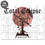 Total eclipse Puzzle