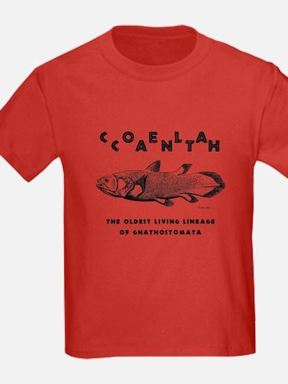 Coelacanth T