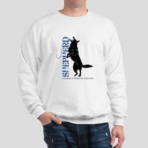 German Shepherd - NEW Sweatshirt