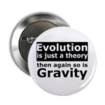 Evolution Is A Theory Like Gravity 2.25