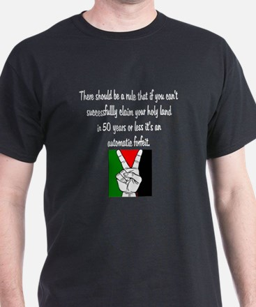 Unique Gaza strip T-Shirt