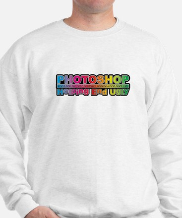 Photoshop Sweatshirt