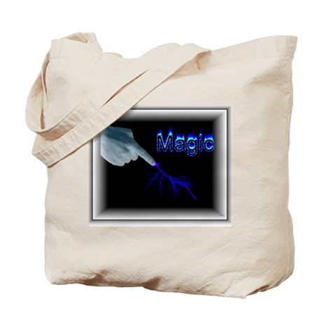 its magic Tote Bag