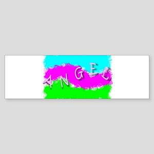angel Sticker (Bumper)