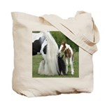 Gypsy Family Tote Bag