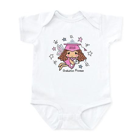 Graduation Princess 2012 Infant Bodysuit