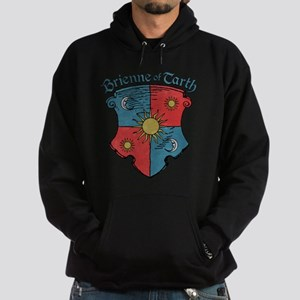 GOT Brienne Of Tarth Sigil Sweatshirt