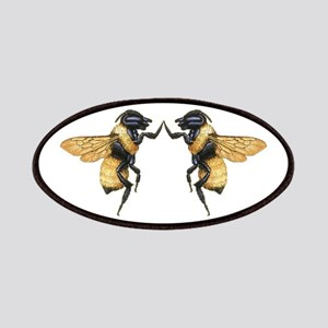 Dancing Bees Patches