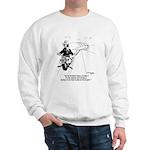 How To Deal With Dead Zones Sweatshirt