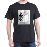 How To Deal With Dead Zones Dark T-Shirt
