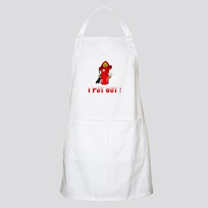 I Put Out! Apron