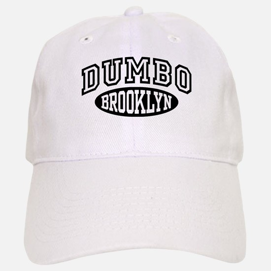 Dumbo Brooklyn Baseball Baseball Cap