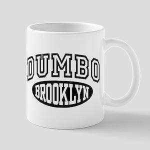 Dumbo Brooklyn Mug