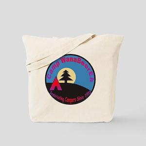 Camp WanaBeerEh / Tote Bag
