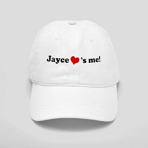 Jayce loves me Cap