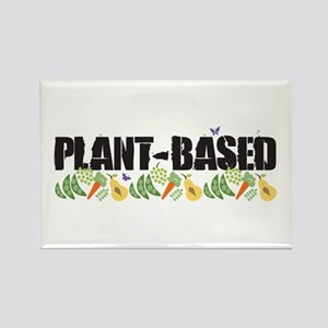 Plant-based Rectangle Magnet (10 pack)