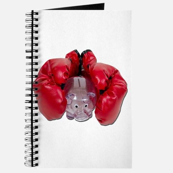 Tough Savings Journal