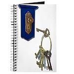 Unlocking the Door Journal