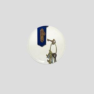 Unlocking the Door Mini Button