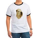 Wheaten Terrier Ringer T