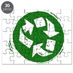 Recycle Puzzle