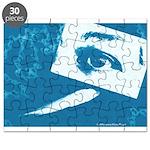 Chain Eye Puzzle