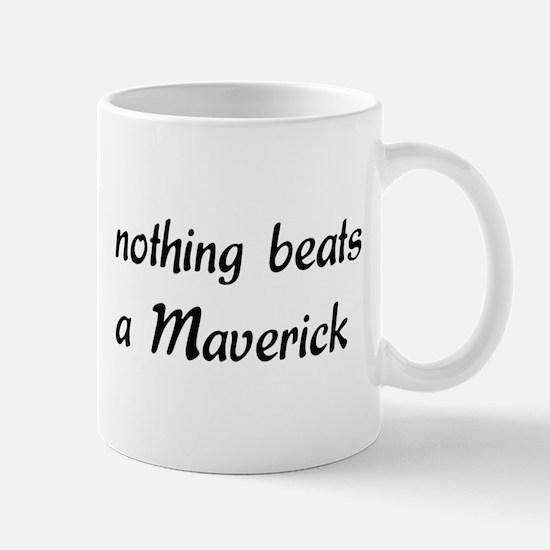 maverick Mug