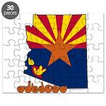 ILY Arizona Puzzle