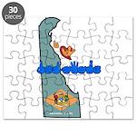 ILY Delaware Puzzle