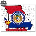 ILY Missouri Puzzle