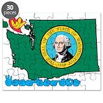 ILY Washington Puzzle