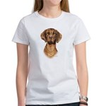 Hungarian Vizsla Women's T-Shirt