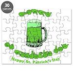Happy St. Pat's CC Puzzle