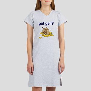 got gelt? Women's Nightshirt