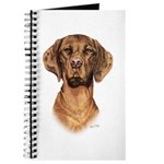 Hungarian Vizsla Journal
