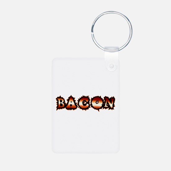 BACON Keychains