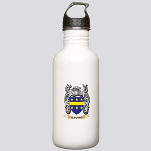 Alfonso Family Crest - Stainless Water Bottle 1.0L