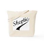 Skeptic Tote Bag