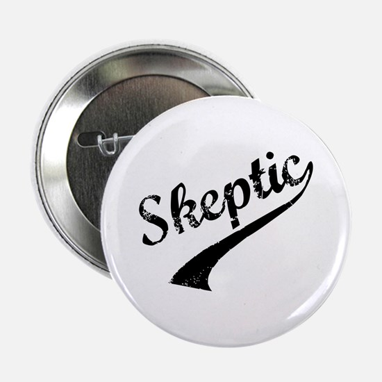 "Skeptic 2.25"" Button"
