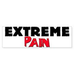 Extreme Pain