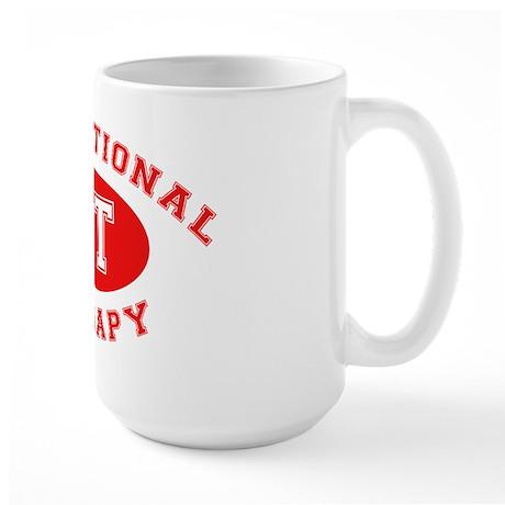Occupational Therapy Large Mug
