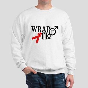 Wrap It Up Sweatshirt