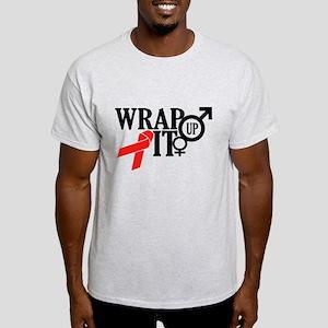 Wrap It Up Light T-Shirt