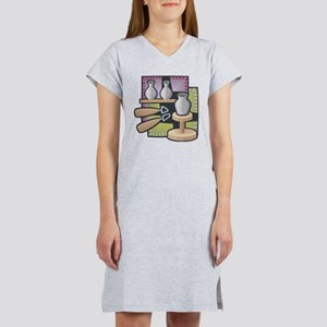 Potter Women's Nightshirt