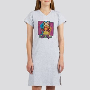 Puppetry Women's Nightshirt