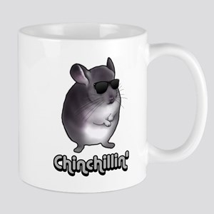 Chinchillin' 2 Gifts Mug