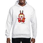 PeRoPuuu6 Hooded Sweatshirt