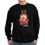 PeRoPuuu6 Sweatshirt (dark)